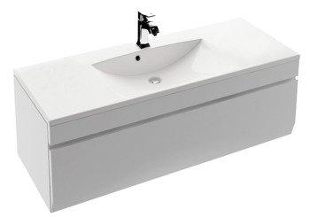 Oristo Szafka pod umywalkę HORYZONT 120 cm