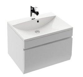 Oristo Szafka z umywalką HORYZONT 60 cm