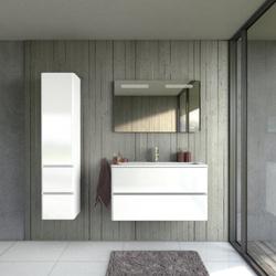 Oristo Zestaw mebli łazienkowych ANNA 100 cm
