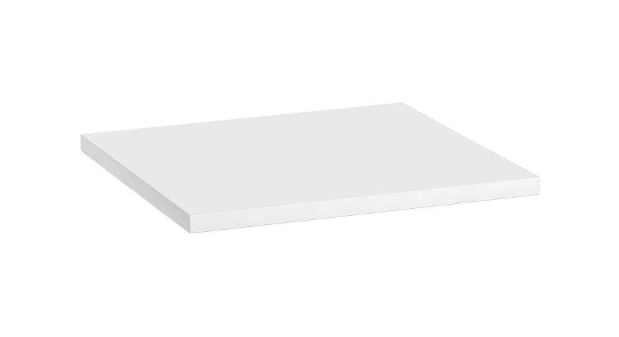 Oristo Blat uniwersalny Oristo 50 cm biały połysk
