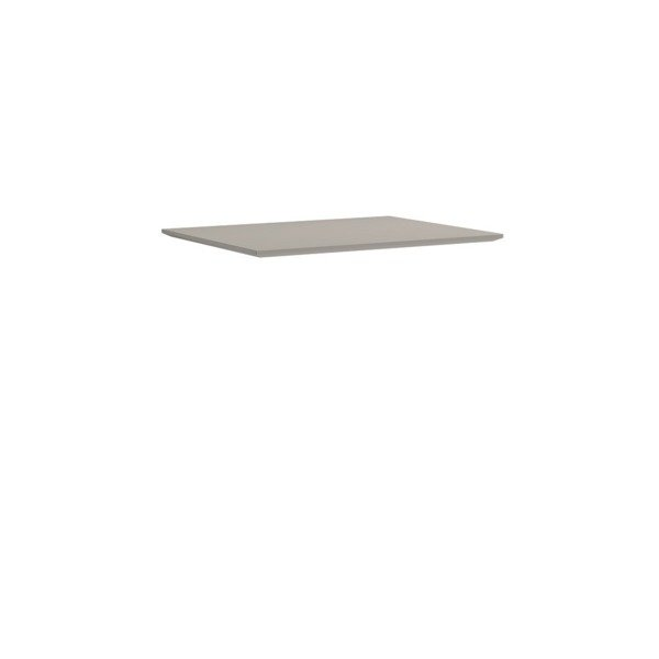 Oristo Blat uniwersalny Oristo 60 cm piaskowy mat