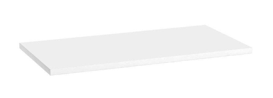 Oristo Blat uniwersalny Oristo 90 cm biały połysk