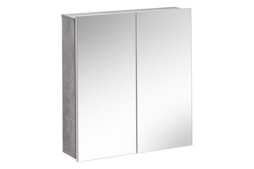Szafka z lustrem 60 cm Atelier
