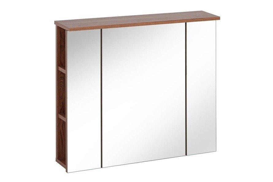 Szafka z lustrem 80 cm Harmony