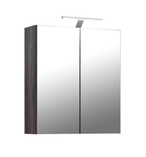Szafka z lustrem O oświetleniem Led 60 cm Grancja Sangalo