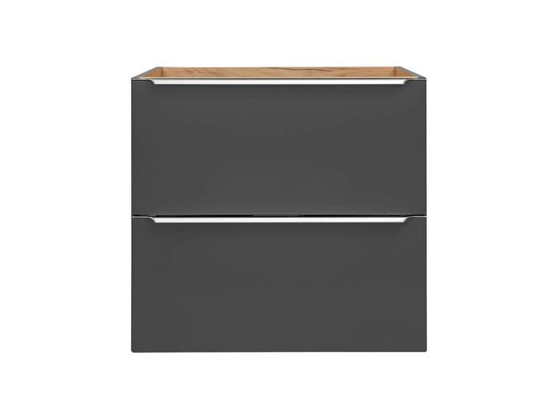 Szafka z umywalką 60 cm Capri Cosmos 820
