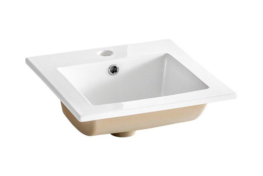 Umywalka ceramiczna 40 cm CFP 9048