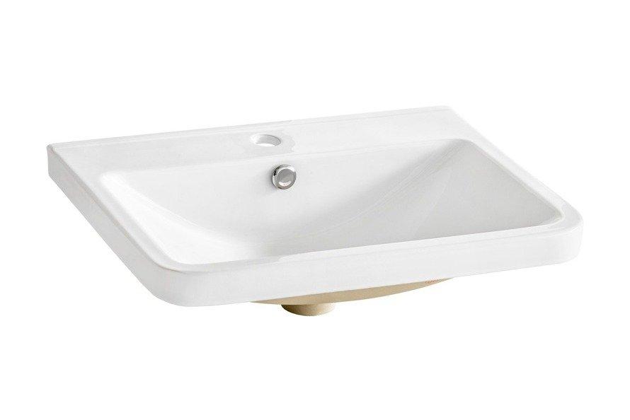 Umywalka ceramiczna 60 cm CFP 603