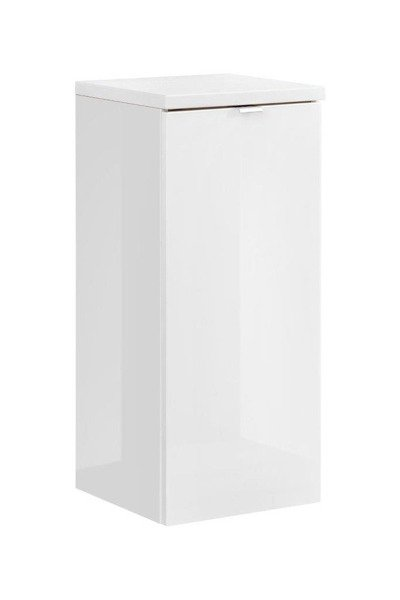 Zestaw mebli łazienkowych 120 cm Capri biały