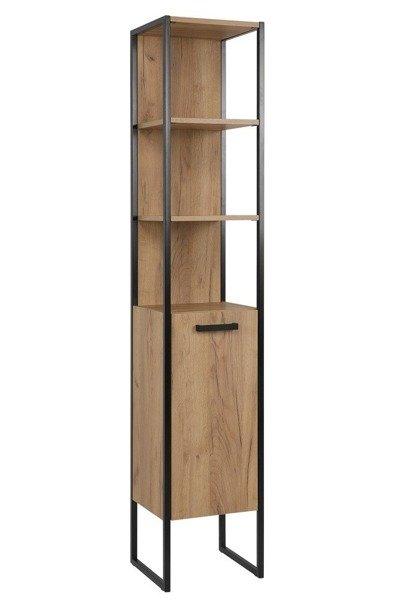 Zestaw mebli łazienkowych 60 cm Brooklyn