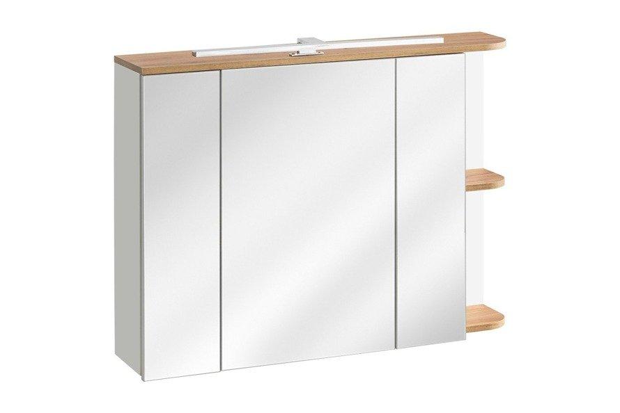 Zestaw mebli łazienkowych Platinum