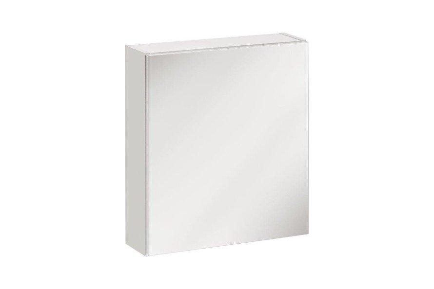 Zestaw mebli łazienkowych Twist White
